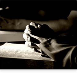 Bible Study - The Answer to Your Prayers