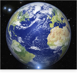 real pictures of earth the planet - photo #5