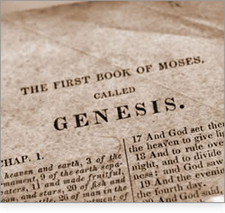 Understanding Genesis 1 and 2 and God's Work of Creation