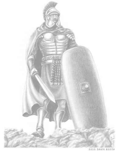 armor of god picture. listing of God#39;s armor?